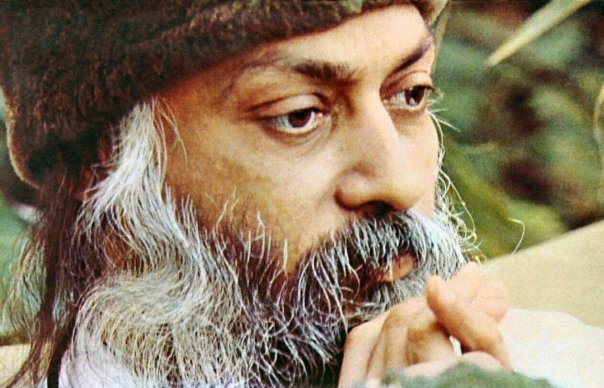 Post image for Osho Quotes on Sadness, Sadness and seriousness are pathological