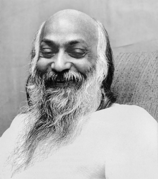 Osho Quotes on Laughter