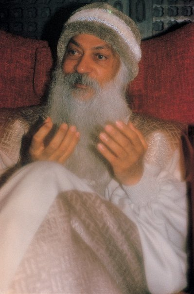 Osho Quotes on Comparison
