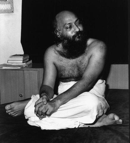 Bhagwan Shree Rajneesh Quotes