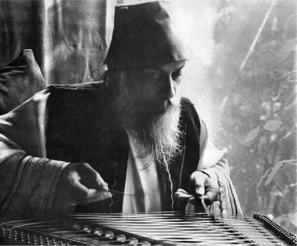 Osho - All is consciousness