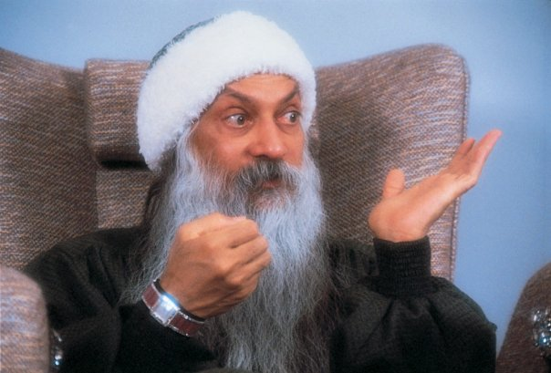 Osho Quotes on Indifference