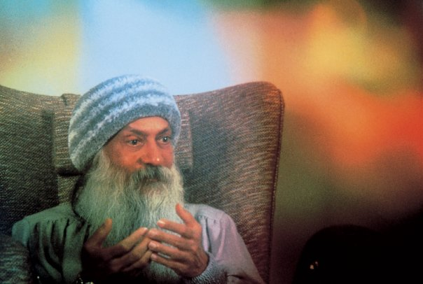 Osho Quotes on Law of Karma