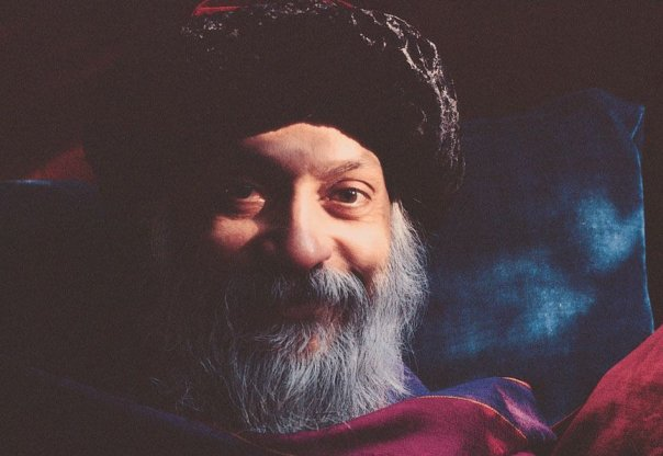 Osho - Yoga means the art of communion