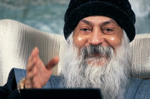 Osho on Laughter and Bliss