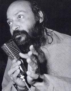 Osho on Living Person