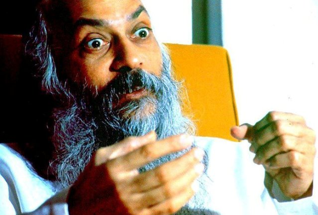 Osho Quotes on Attachment