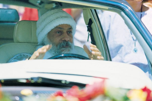 Osho Quotes on Expectations