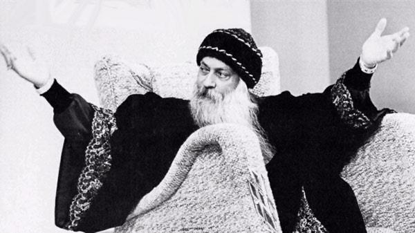 Osho Quotes on Sharing His Work and Message