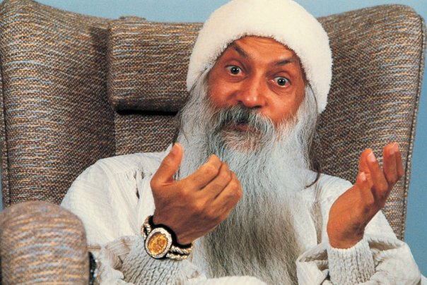 Osho Quotes on Suicide