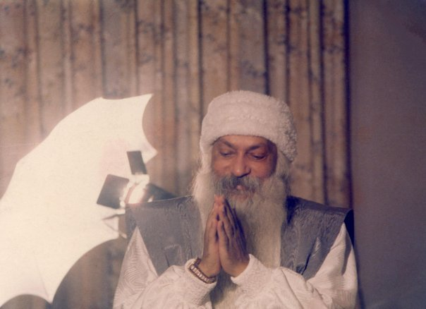 Osho Quotes on Arrogance