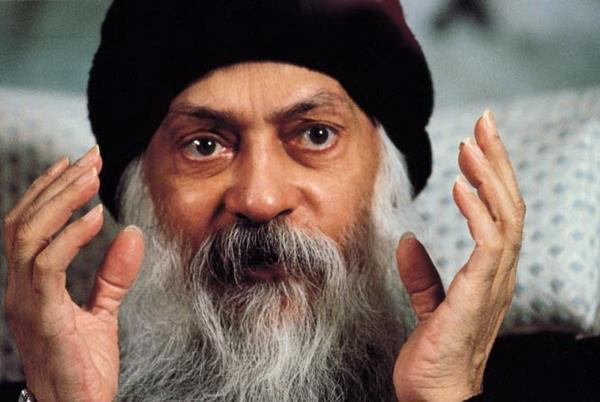 Osho Quotes on Hate