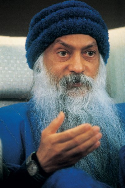Osho Quotes on Nightmares