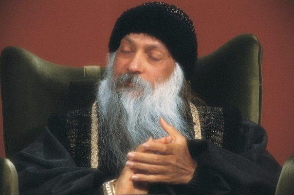 Osho Quotes on Transcendental Meditation of Maharishi Mahesh Yogi
